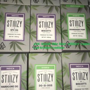 420 kush life buy stiiizy vape cartridge online 420kushlife.com